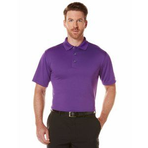*5/$20* NWT PGA TOUR Men's Small Polo Shirt Golf